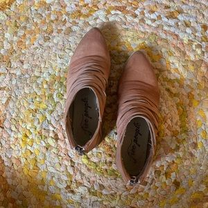Free People Lost Valley Ankle Boot